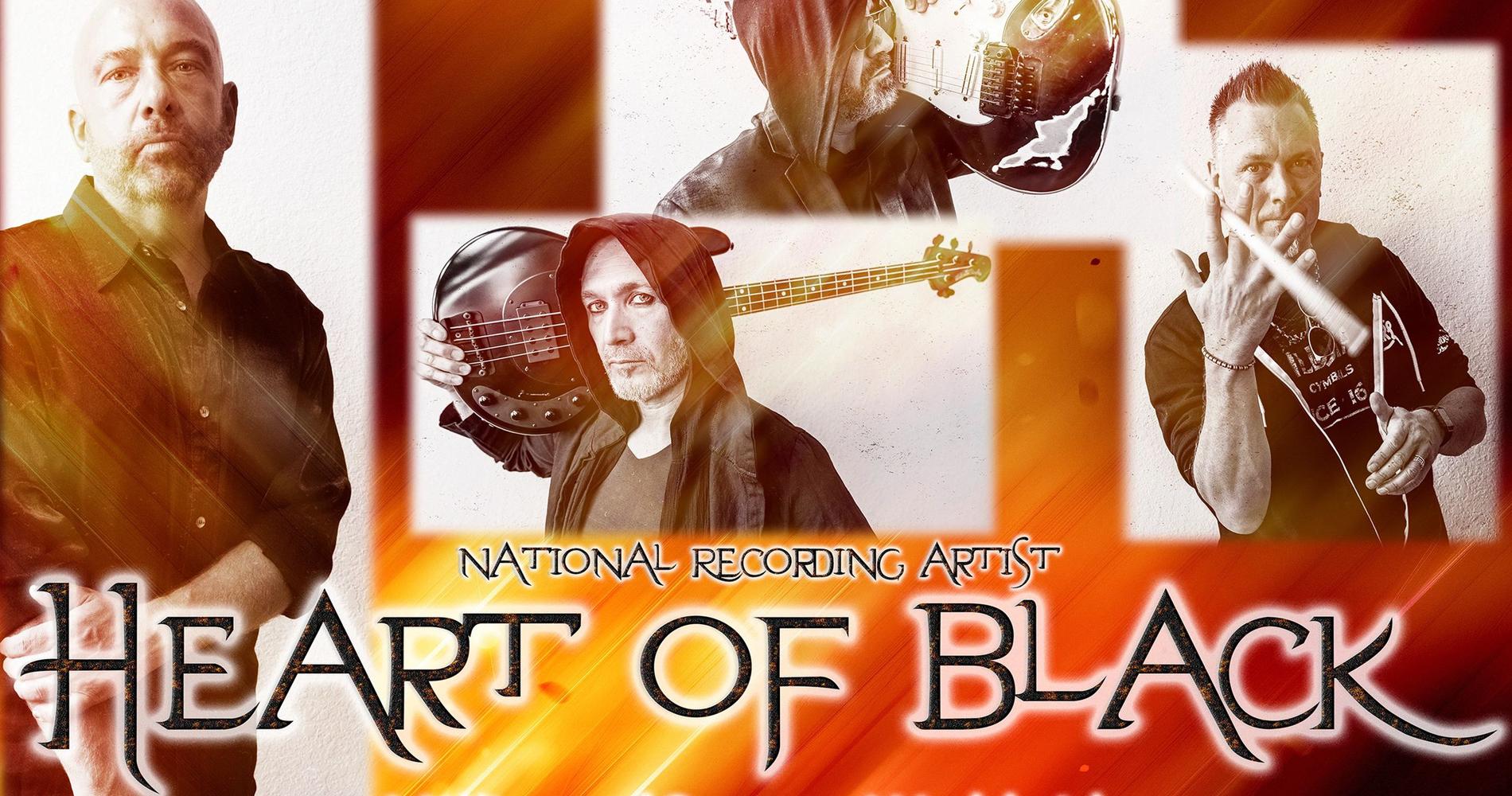 Heart of Black